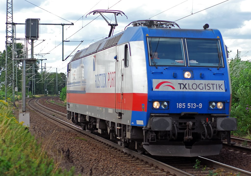 S Bahn Porz Wahn