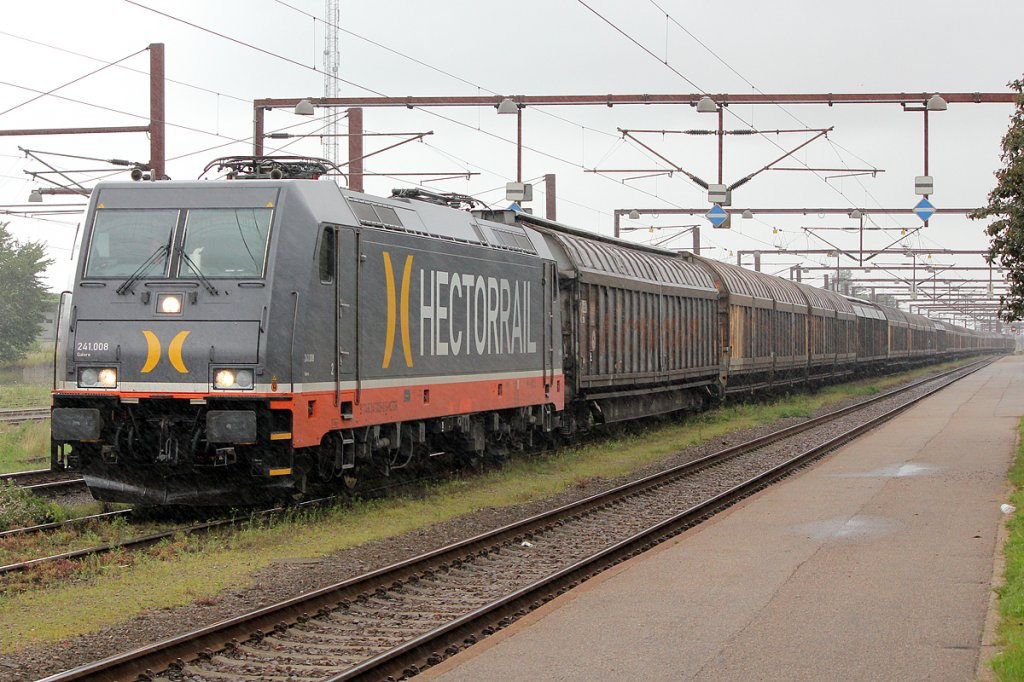 241.008 in Padborg am 05.08.2011