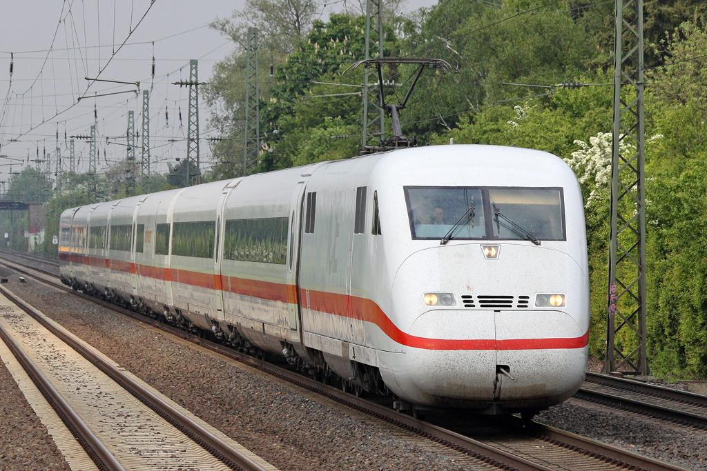 Baureihe 402 ICE 2 Fotos (3)  Bahnstartbilderde