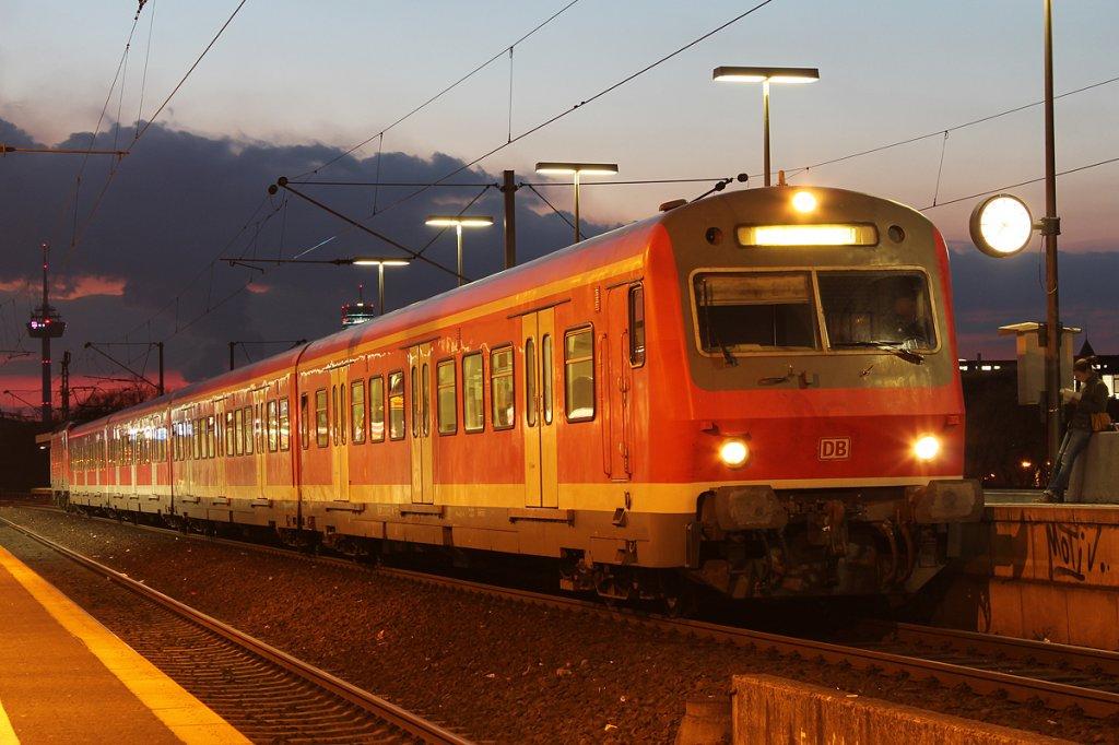 S6 Köln