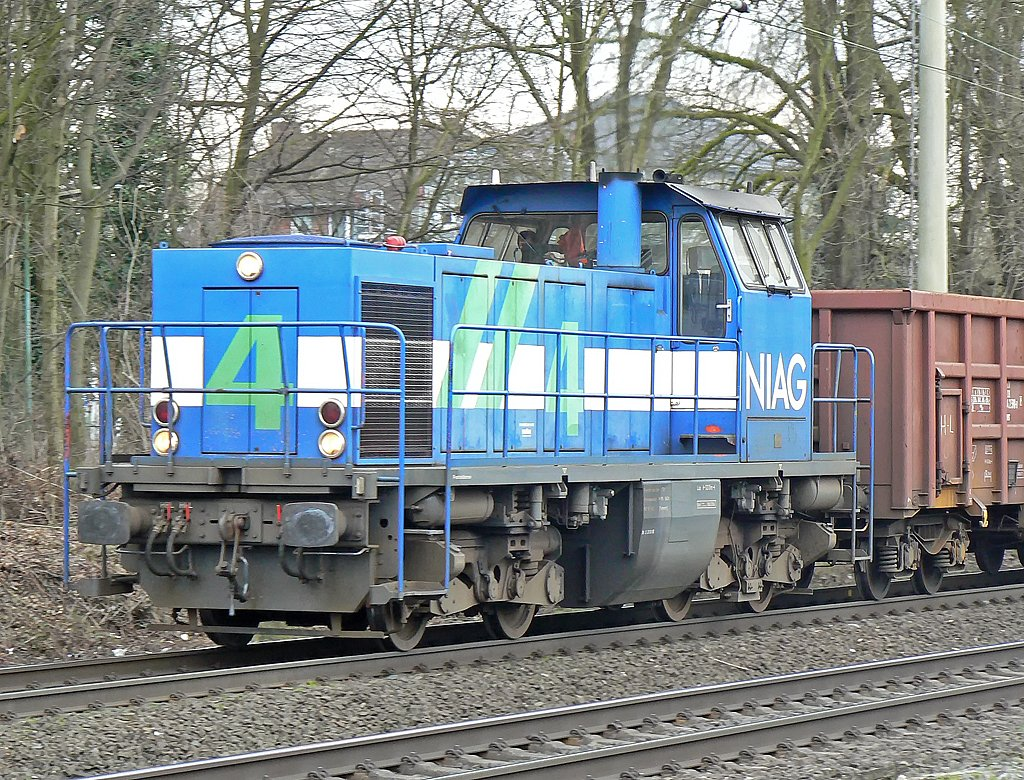 NIAG 4 in Ratingen-Lintorf am 19,03,10