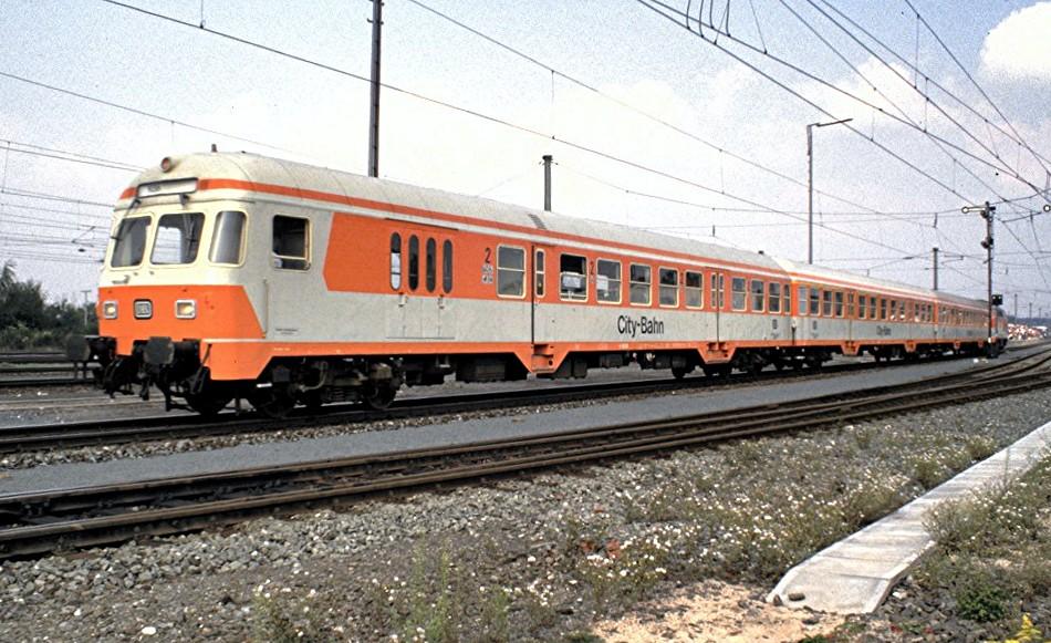 Railtims Repaints Aktuelles Projekt Intercitywagen Ice