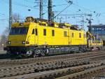 BR 711/54632/711-201-4-verlaesst-den-gbf-koeln 711 201-4 verlässt den Gbf Köln Gremberg am 18.02.2010