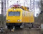 BR 711/55756/711-201-4-verlaesst-gremberg-am-2522010 711 201-4 verlässt Gremberg am 25.2.2010