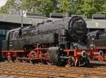 BR 95/94142/95-0009-1-in-dieringhausen-am-11092010 95 0009-1 in Dieringhausen am 11.09.2010