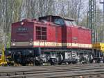 BR 202/63992/202-483-4-in-gremberg-am-12042010 202 483-4 in Gremberg am 12.04.2010
