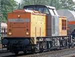 BR 202/92507/202-271-3-der-bocholter-eisenbahn-in 202 271-3 der Bocholter Eisenbahn in Köln West am 03.09.2010
