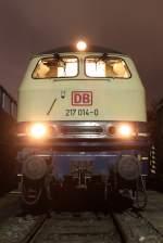 BR 217/63041/die-217-014-0-im-db-museum Die 217 014-0 im DB Museum Koblenz-Lützel am 04,04,10
