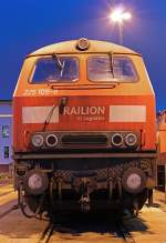 BR 225/120277/225-109-8-in-gremberg-am-12022011 225 109-8 in Gremberg am 12.02.2011