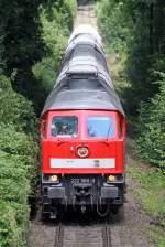 BR 232/57574/die-232-388-9-zwischen-wuelfrath-und Die 232 388-9 zwischen Wülfrath und Ratingen am 15,07,09
