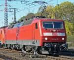 BR 120/45055/120-145-8-in-koeln-gremberg-im 120 145-8 in Köln Gremberg im Okt.09