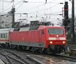 BR 120/52189/120-133-4-faehrt-ein-in-koeln 120 133-4 fährt ein in Köln Hbf 29.01.2010