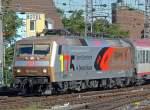 BR 120/74798/120-159-9-am-en420421-in-koeln 120 159-9 am EN420/421 in Köln Hbf am Morgen des 05.06.2010