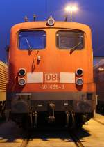 br-140-e40/120276/140-459-9-in-gremberg-am-12022011 140 459-9 in Gremberg am 12.02.2011