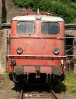 br-141--e41/94145/141-006-von-vorne-in-dieringhausen 141 006 von vorne in Dieringhausen am 11.09.2010