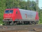 BR 145/74791/arcelor180s-145-cl-002-in-gremberg-am-04062010 Arcelor´s 145-CL-002 in Gremberg am 04.06.2010