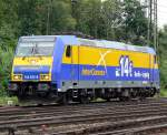 146 522-8 der Connex in Gremberg am 08.06.2010