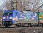 BR 152/57847/152-137-4-in-gremberg-am-932010 152 137-4 in Gremberg am 9.3.2010