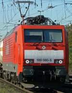 br-189-es-64-f4-xxx/52452/189-060-5-in-gremberg-im-okt09 189 060-5 in Gremberg im Okt.09