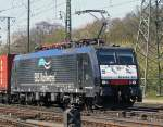 br-189-es-64-f4-xxx/64720/es-64-f4-097--e189-997 ES 64 F4 097 / E189-997 in Gremberg am 17.04.2010