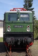 br-211-dr/99461/die-211-049-2-im-bw-nuernberg Die 211 049-2 im BW Nürnberg Gostenhof am 20,08,10