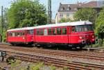 man-schienenbus/143248/vt-23--25-der-rse VT 23 & 25 der RSE kurz vor Bonn Hbf am 03.06.2011