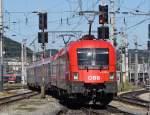 br-1016/93890/die-1016-031-5-in-salzburg-am Die 1016 031-5 in Salzburg am 01,08,10